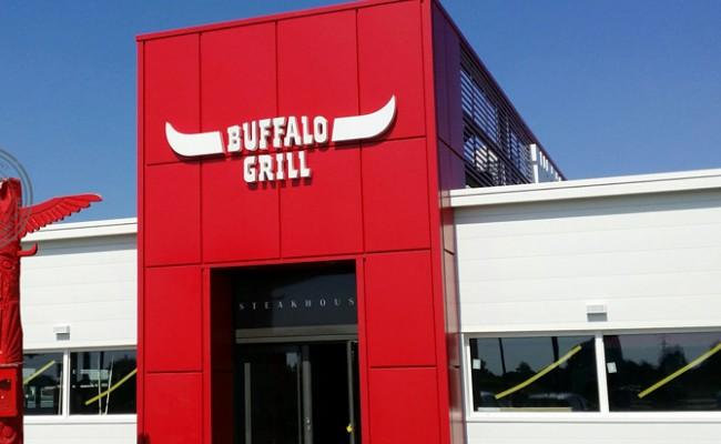 Restaurants buffalo grill fluelec - Buffalo grill villenave d ornon ...