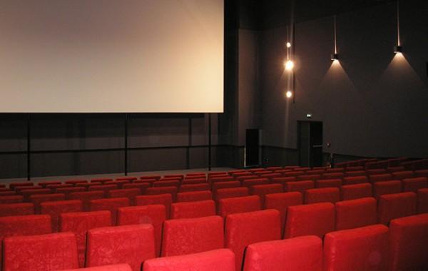 Cinéma Bréal sous Montfort