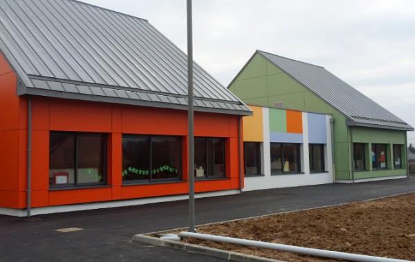 École de Bains-sur-Oust