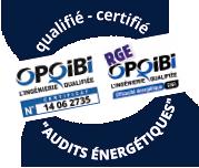 Fluelec : certifié et qualifié OPQiBi