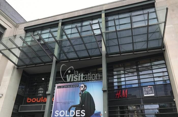 H&M Visitation Rennes
