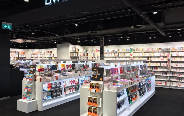 Fnac Luxembourg